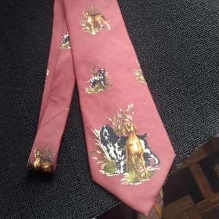 Original Polo Ralph Lauren Tie