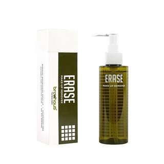 Browhaus Erase Make-Up Remover