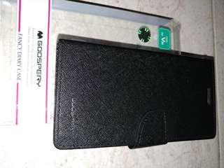 VG 20 黑色手機套