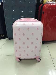 阿豪 最新到港 日本版 Sanrio Melody 20吋 手提行李箱