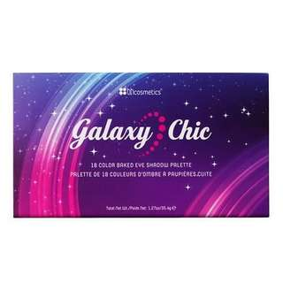 BH Cosmetics Galaxy Chic Eyeshadow Palette