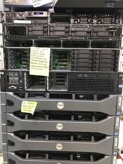 HP  DL380P Gen8