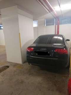 Audi A4 B7 Ready KL