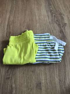 Mothercare Pants for Boys