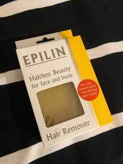 Epilin (Hair Remover)