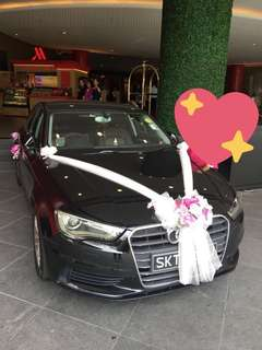 Affordable Wedding Car Rental