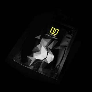 Unicorn Buttocks Lift Mask