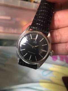 Vintage Tudor 7934 winding watch 35mm