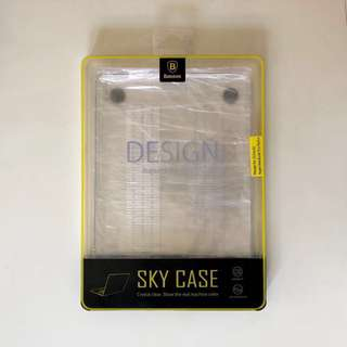 Clear Case for Apple MacBook Pro Retina 13""