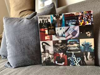 U2 - Achtung Baby 20th anniversary ( Limited Edition )
