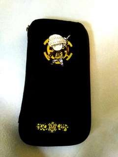 One piece Trafalgar Law pencil case