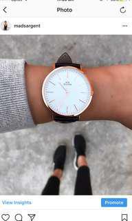 Elisha watch
