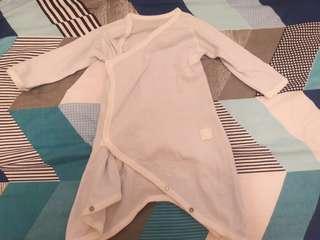 🚚 純棉嬰兒居家服