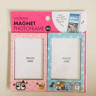 Magnet Photoframe