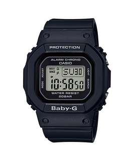 🚚 Casio Baby G Watch BGD-560-4D