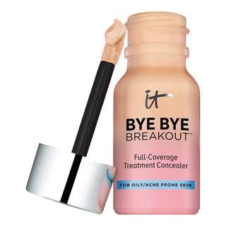 It cosmetics bye bye breakout (LIGHT)