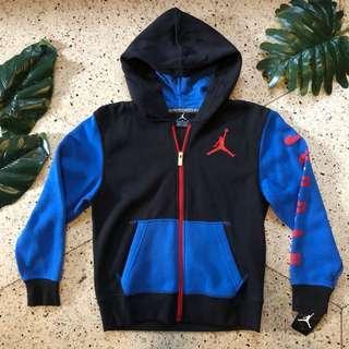 Authentic Jordan Jacket