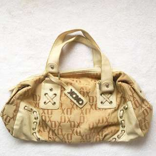 XOXO Shoulder Bag (Original)