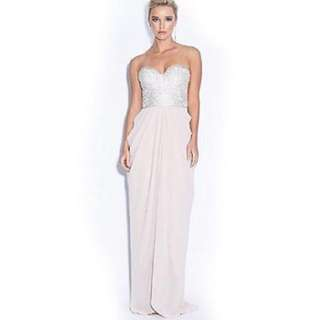 Size 8 Barino Dress