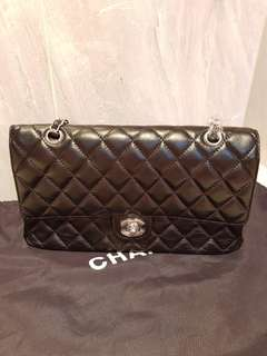 #New Chanel clutch