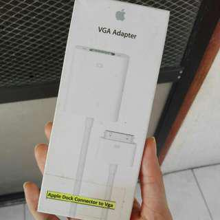 Apple VGA Adapter
