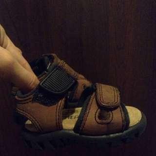 Cherokee Baby Boy Sandals
