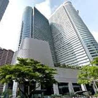 One Central, 1 Bedroom for Sale, CSD12185