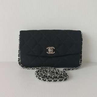 Authentic Chanel Mini Crossbody Bag