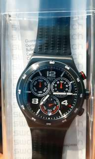 Swatch chrono for men