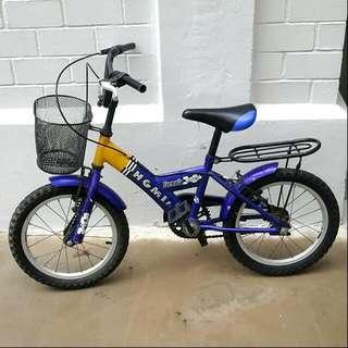 HGMIL Kids Bike