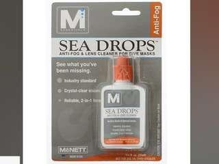 Sea Drops Liquid Mask Anti-Fogger
