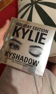 BRAND NEW Kylie Holiday Palette