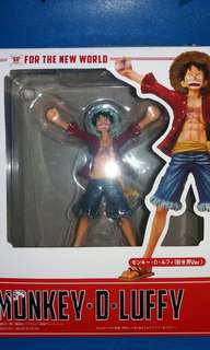 One Piece collectibles