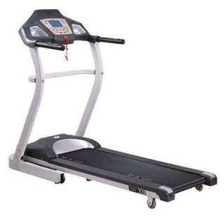 Treadmill S21S 1.0 and other gym equipment