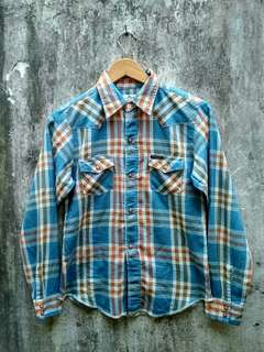 Hysteric glamour Western Shirts