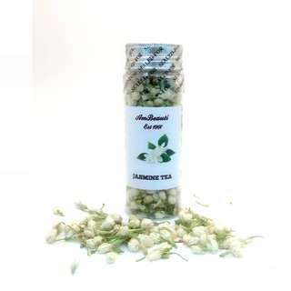 茉莉花茶 jasmine tea 50g