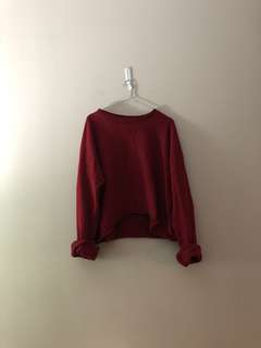 Glassons Cropped jumper