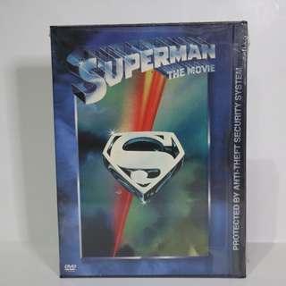 Original Superman DVD