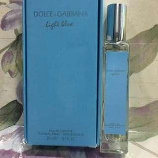 Dolce&Gabanna light blue 20ml