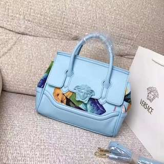 Authentic Grade 1:1 High Quality  26x20x10cm Versace year 2018 bag