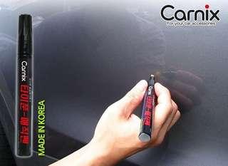 韓國出品 , 車身專用遮花魔術筆