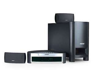 Bose 321 system