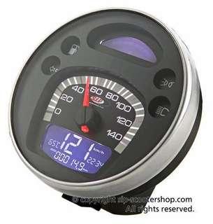 SIP Meter GTV/ PX