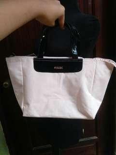 Snidel Peach Handbag