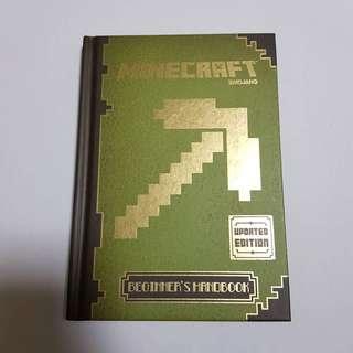 Minecraft Beginner's handbook Updated Edition