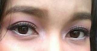 Pinkies Smooth Silk Long Eye & Lip Pencil