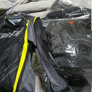 Dainese Wave Pro 1 S
