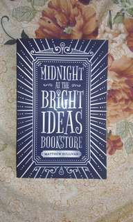 Midnight At Bright Ideas Bookstore