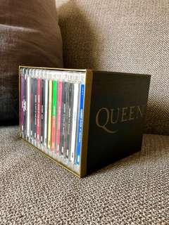 Queen - 30cd box set