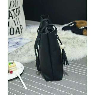 Korean 3in1 fashion bag